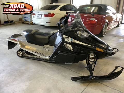 2018 Arctic Cat LYNX 2000 ES for sale at Road Track and Trail in Big Bend WI