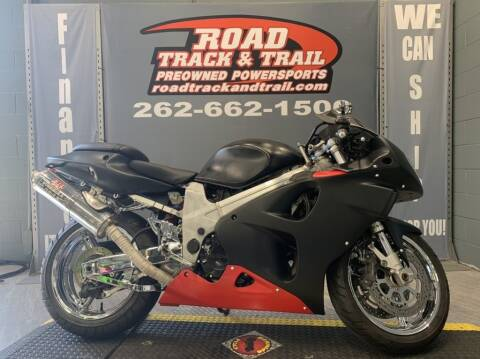 2000 Suzuki TL 1000 R for sale at Road Track and Trail in Big Bend WI