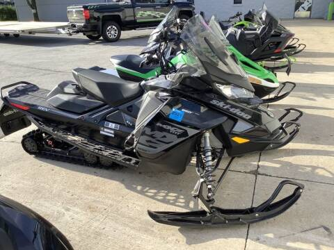 2017 Ski-Doo MXZ® TNT® ROTAX&#174 for sale at Road Track and Trail in Big Bend WI