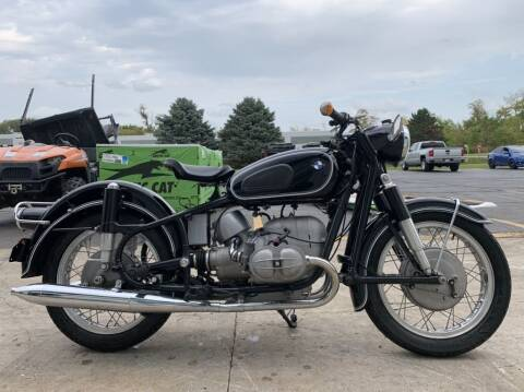 1961 BMW R 50S for sale at Road Track and Trail in Big Bend WI