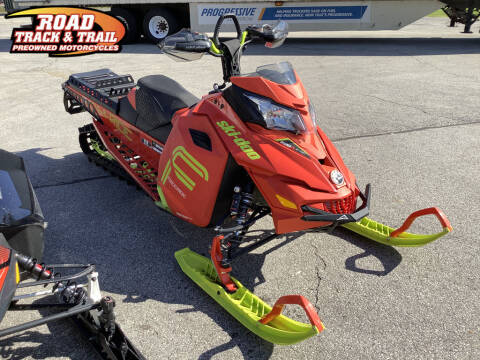 2016 Ski-Doo Freeride™ 154 Rotax&#174 for sale at Road Track and Trail in Big Bend WI