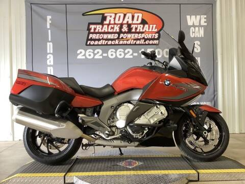 2015 BMW K 1600 GT for sale at Road Track and Trail in Big Bend WI