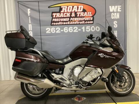 2013 BMW K 1600 GTL for sale at Road Track and Trail in Big Bend WI