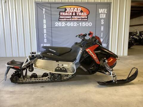 2016 Polaris 800 Switchback® PRO-S for sale at Road Track and Trail in Big Bend WI