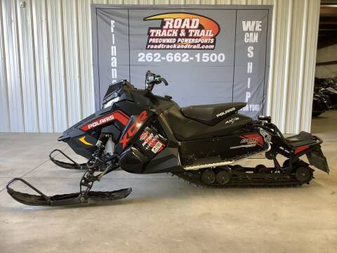 2018 Polaris 800 Switchback® XCR ES for sale at Road Track and Trail in Big Bend WI