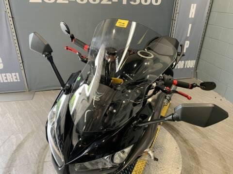 2012 Kawasaki Ninja® 1000