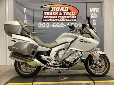 2015 BMW K 1600 GTL Exclusive for sale at Road Track and Trail in Big Bend WI