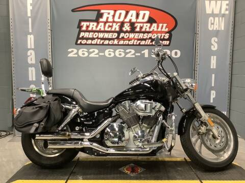 2006 Honda VTX™ 1300 C for sale at Road Track and Trail in Big Bend WI