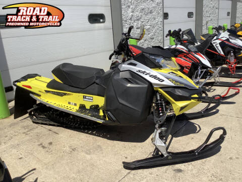 2016 Ski-Doo MXZ 600 RS for sale at Road Track and Trail in Big Bend WI