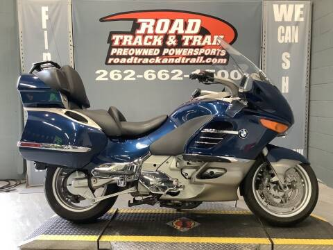 2007 BMW K 1200 LT for sale at Road Track and Trail in Big Bend WI