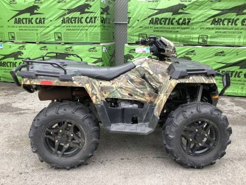 2016 Polaris Sportsman® 570 SP Hunter  for sale at Road Track and Trail in Big Bend WI