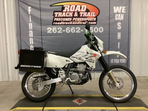 2018 Suzuki DR-Z400S for sale at Road Track and Trail in Big Bend WI