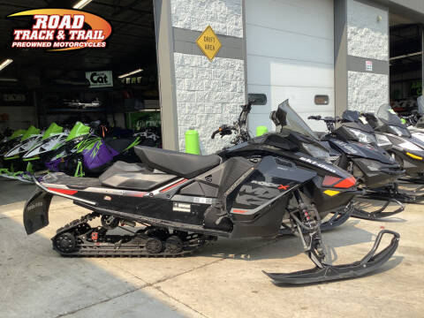 2018 Ski-Doo MXZ® X® Ice Cobra 1. for sale at Road Track and Trail in Big Bend WI
