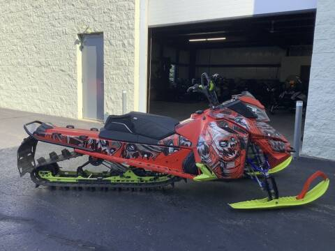 2016 Ski-Doo Freeride® 146 Electric St for sale at Road Track and Trail in Big Bend WI