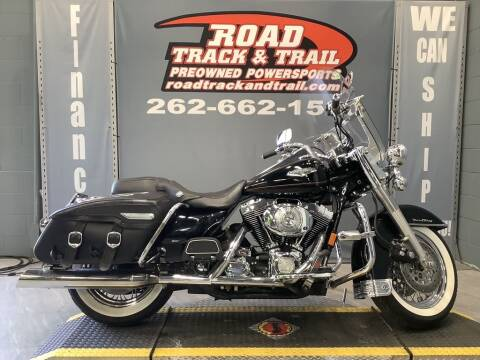 1999 Harley-Davidson® FLHRC - Road King® Classi for sale at Road Track and Trail in Big Bend WI