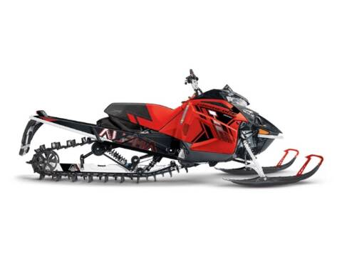 2021 Arctic Cat M 8000 Hardcore Alpha One 154& for sale at Road Track and Trail in Big Bend WI