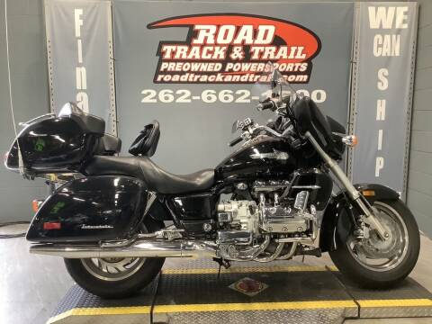 1999 Honda Valkyrie Interstate for sale at Road Track and Trail in Big Bend WI