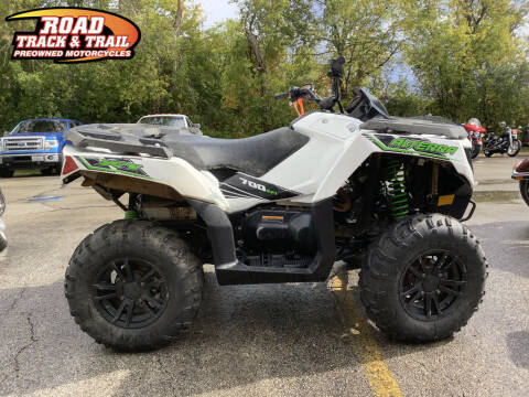 2016 Arctic Cat Alterra 700 XT for sale at Road Track and Trail in Big Bend WI