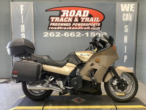 2005 Kawasaki Concours™ for sale at Road Track and Trail in Big Bend WI