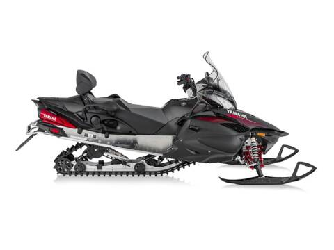 2015 Yamaha RS Venture GT for sale at Road Track and Trail in Big Bend WI