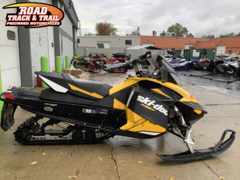 2012 Ski-Doo MX Z TNT 800R for sale at Road Track and Trail in Big Bend WI