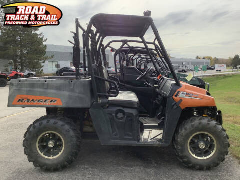 2013 Polaris Ranger® 800 EFI Mid-size  for sale at Road Track and Trail in Big Bend WI
