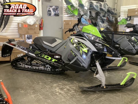 2021 Arctic Cat Riot 6000 for sale at Road Track and Trail in Big Bend WI