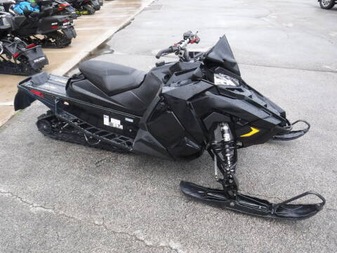 2020 Polaris 850 Indy® XC® 137 for sale at Road Track and Trail in Big Bend WI