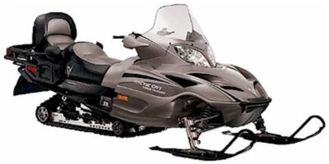 2004 Arctic Cat T660 Turbo Touring for sale at Road Track and Trail in Big Bend WI