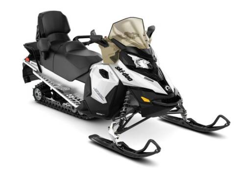 2017 Ski-Doo Grand Touring Sport ROTAX&#174 for sale at Road Track and Trail in Big Bend WI