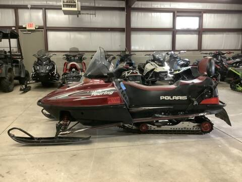 2001 Polaris CLASSIC 600 TOUR for sale at Road Track and Trail in Big Bend WI