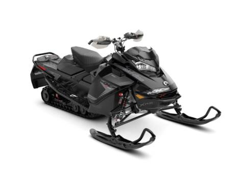 2019 Ski-Doo MXZ® X-RS® 850 E-TEC for sale at Road Track and Trail in Big Bend WI