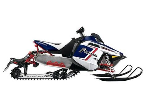 2012 Polaris 800 Switchback® Pro-R for sale at Road Track and Trail in Big Bend WI