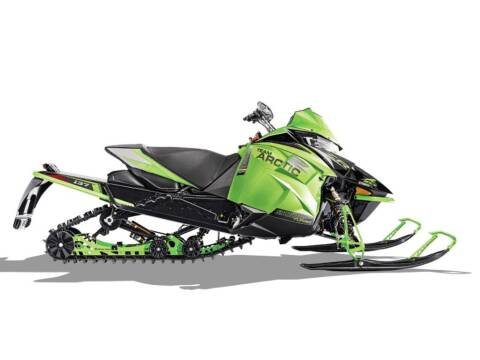 2019 Arctic Cat ZR 9000 RR 137 for sale at Road Track and Trail in Big Bend WI