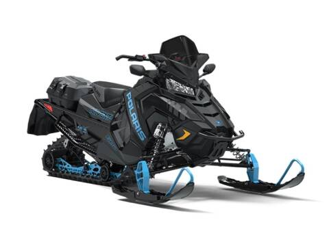 2020 Polaris 600 Indy® Adventure 137 for sale at Road Track and Trail in Big Bend WI