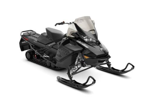 2018 Ski-Doo Renegade® Adrenaline Rips for sale at Road Track and Trail in Big Bend WI