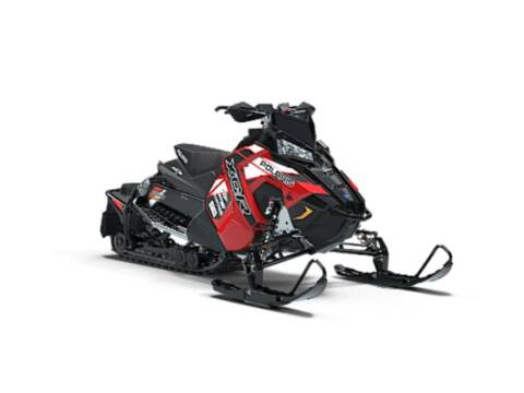 2019 Polaris 850 Switchback® XCR 136 S for sale at Road Track and Trail in Big Bend WI