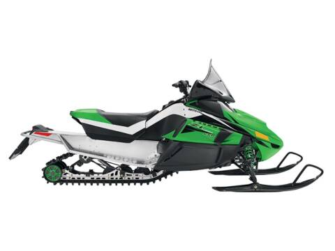 2011 Arctic Cat Z1™ LXR Turbo for sale at Road Track and Trail in Big Bend WI