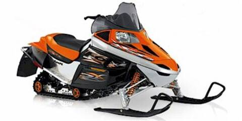 2007 Arctic Cat F6 EFI LXR for sale at Road Track and Trail in Big Bend WI