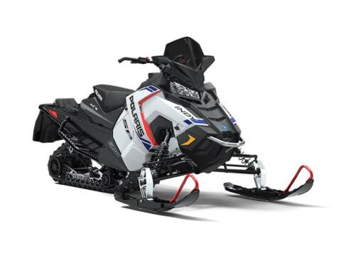 2020 Polaris 600 Indy® SP 129 for sale at Road Track and Trail in Big Bend WI