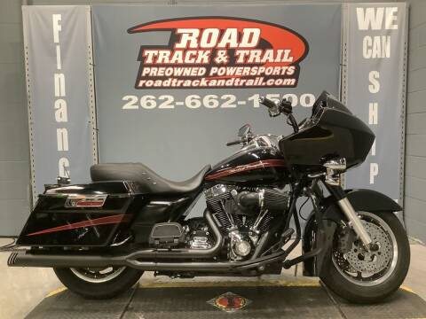2008 Harley-Davidson® FLTR - Road Glide® for sale at Road Track and Trail in Big Bend WI