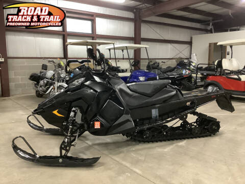 2019 Polaris 800 Switchback® Assault&# for sale at Road Track and Trail in Big Bend WI