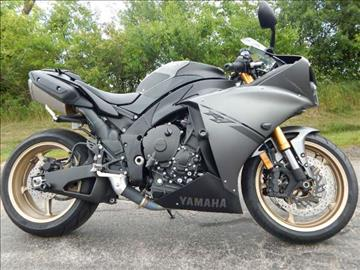 yamaha r1 for sale in md