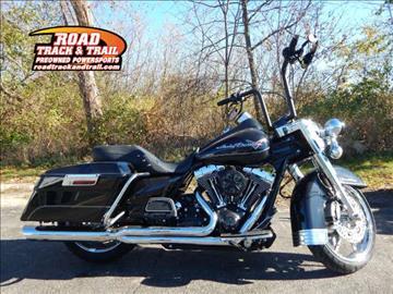 2012 Harley-Davidson Road King for sale in Big Bend, WI