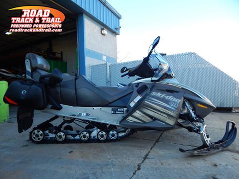 2006 Ski-Doo GTX Limited 800 H.O.