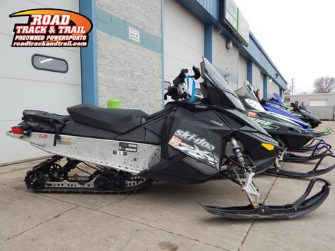 2009 Ski-Doo MX Z X 800R Power T.E.K.