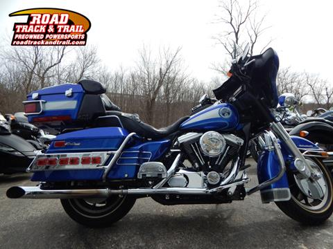 1991 Harley-Davidson Electra Glide Ultra Classic for sale in Big Bend, WI