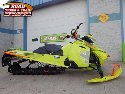 2015 Ski-Doo Freeride™ 154 Rotax&#174