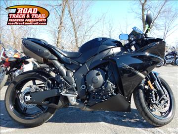 2012 Yamaha YZF-R1 for sale in Big Bend, WI