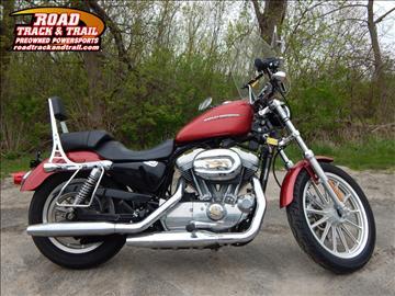 2005 Harley-Davidson Sportster for sale in Big Bend, WI